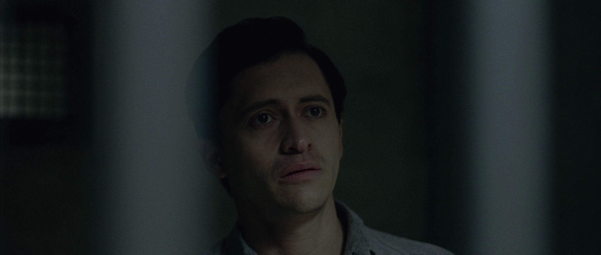 Clifton Collins Jr. as Perry Smith